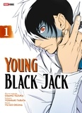 Yoshiashi Tabate et Osamu Tezuka - Young Black Jack T01.