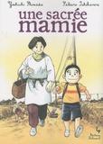 Yoshichi Shimada et Saburô Ishikawa - Une sacrée mamie Tome 4 : .