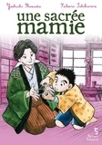 Yoshichi Shimada - Une sacrée mamie Tome 5 : .