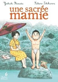 Yoshichi Shimada et Saburô Ishikawa - Une sacrée mamie Tome 6 : .