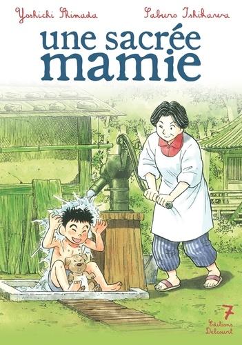 Yoshichi Shimada et Saburô Ishikawa - Une sacrée mamie Tome 7 : .