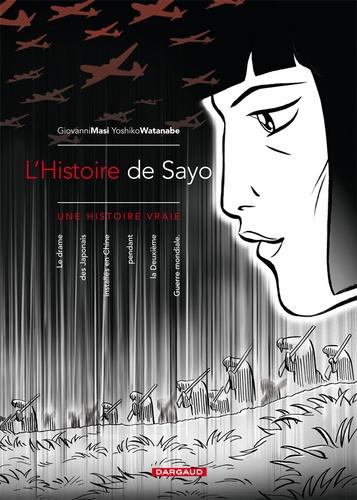 L Histoire De Sayo Une Histoire Vraie Album