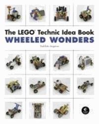 Yoshihito Isogawa - The LEGO® Technic Idea Book - Wheeled Wonders.