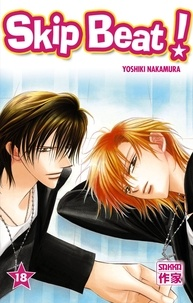 Yoshiki Nakamura - Skip Beat ! Tome 18 : .