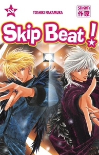 Yoshiki Nakamura - Skip Beat ! Tome 24 : .