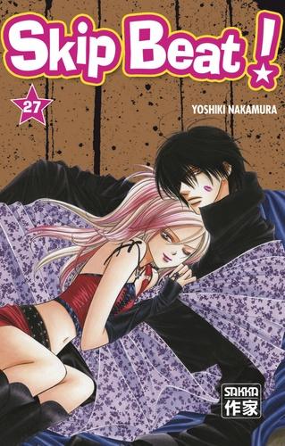 Yoshiki Nakamura - Skip Beat ! Tome 27 : .