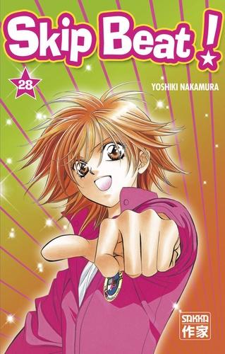 Yoshiki Nakamura - Skip Beat ! Tome 28 : .