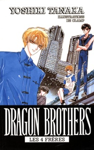 Histoiresdenlire.be Dragon Brothers Tome 2 Image