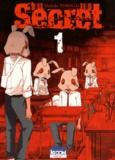 Yoshiki Tonogai - Secret (Ki-oon) Tome 1 : .