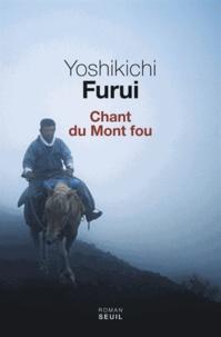 Histoiresdenlire.be Chant du Mont fou Image