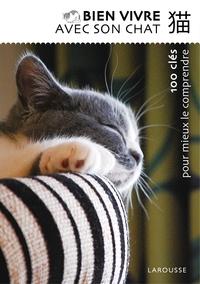 Bien vivre avec son chat - Yoshiko Katô  