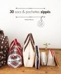Yoshiko Mizuno - 30 sacs et pochettes zippés.