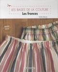 Yoshiko Mizuno - Les bases de la couture : les fronces.