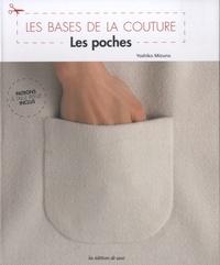 Yoshiko Mizuno - Les bases de la couture - Les poches.