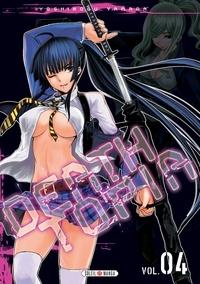 Yoshinobu Yamada - Deathtopia T04.