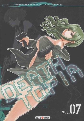 Yoshinobu Yamada - Deathtopia Tome 7 : .