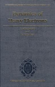 DYNAMICS OF HEAVY ELECTRONS.pdf