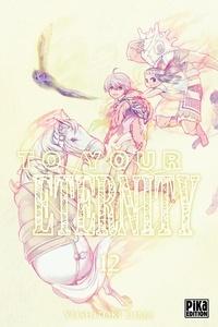 Yoshitoki Oima - To Your Eternity T12.