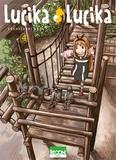 Yoshitoshi Abe - Lucika Lucika Tome 4 : .