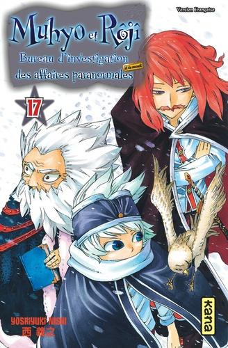Muhyo et Rôjî Tome 3 - Yoshiyuki Nishi