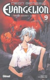 Yoshiyuki Sadamoto et  Gainax - Neon Genesis Evangelion Tome 9 : Fifth Children.