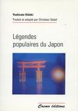 Yoshizato Hideki - Légendes populaires du Japon.
