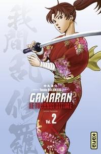 Yosuke Nakamaru - Gamaran - Le Tournoi Ultime - Tome 2.