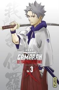 Yosuke Nakamaru - Gamaran - Le Tournoi Ultime - Tome 3.