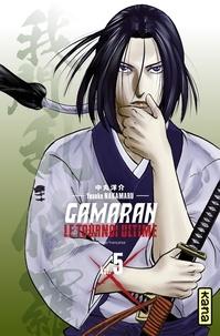 Yosuke Nakamaru - Gamaran - Le Tournoi Ultime - Tome 5.