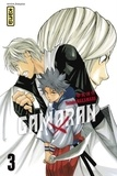 Yosuke Nakamaru - Gamaran Tome 3 : .