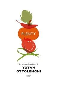 Yotam Ottolenghi - Plenty - Les recettes végétariennes de Yotam Ottolenghi.