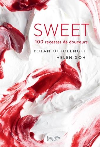 SWEET. 100 recettes de desserts de Yotam Ottolenghi