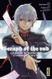 You Asami - Seraph of the End - Tome 2.