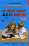 You-Feng et  Sinolingua - Cartes multimedias pour apprendre les caractères chinois - Coffret avec 9 paquets de cartes, 1 CD-Rom, 1 MP3, 4 CD-audio.