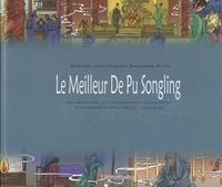 You-Feng - Le Meilleur De Pu Songling - Bilingue Français-Chinois.