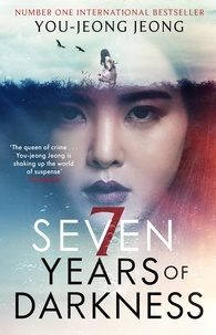 You-Jeong Jeong - Seven Years of Darkness.