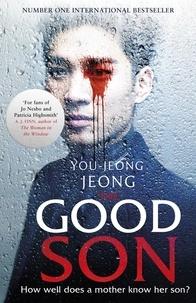 You-Jeong Jeong - The good son.