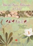 You-wa Chen - Atlas des plantes médicinales de Chine.