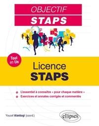 Youcef Alanbagi - Licence STAPS - Tout en un.