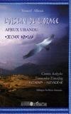 Youcef Allioui - L'oiseau de l'orage / Afrux Ubandu - Contes kabyles, édition bilingue berbère-français.