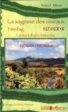 Youcef Allioui - La sagesse des oiseaux Timsifag - Contes kabyles-Timucuha, édition bilingue français-berbère.