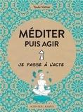 Youki Vattier - Méditer et agir.