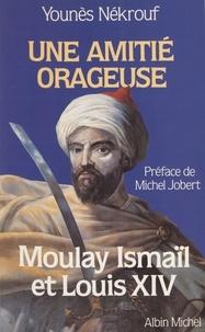 Younes Nekrouf - Moulay Ismaïl et Louis XIV.