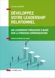 Youness Bellatif - Développez votre leadership relationnel - Un leadership fréquence 5 basé sur la Process Communication.