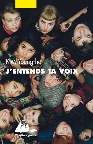 Young-Ha Kim - J'entends ta voix.