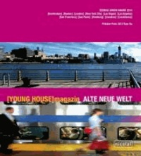 [YOUNG HOUSE  magazin ALTE NEUE WELT.