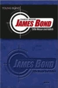 Young James Bond - Stille Wasser sind tödlich.