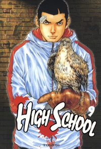 Young-Oh Kim - High School Tome 9 : .