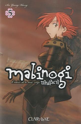 Young-Woong Seo - Mabinogi Tome 5 : .