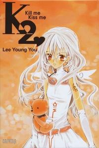 Young-You Lee - Kill me Kiss me  : Coffret Tomes 1 à 5.
